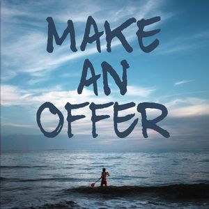 Other - Make a reasonable OFFER!!